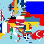 यूरोप महाद्वीप में कितने देश हैं? No. of Countries in Europe