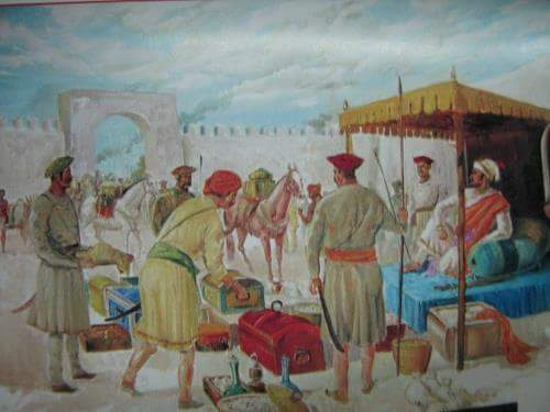 Shivaji Surat Ki Loot