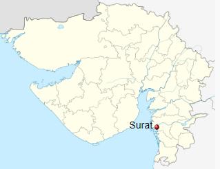Surat Information and History Hindi