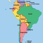 दक्षिणी अमेरिका में कितने देश हैं?