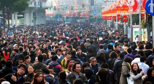 सबसे ज्यादा आबादी वाले शहर