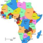 अफ्रीका महाद्वीप में कितने देश हैं?
