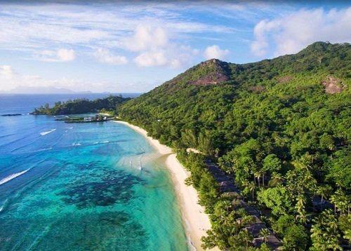 Seychelles in Hindi