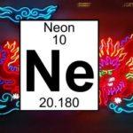 Neon Gas से जुड़े 10 मज़ेदार तथ्य | Neon in Hindi
