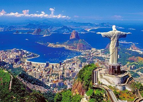 Rio De Janeiro in Hindi