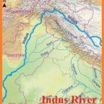 सिन्धु नदी का परिचय और इतिहास | Sindhu River in Hindi