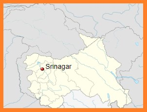 Srinagar ka itihas in Hindi