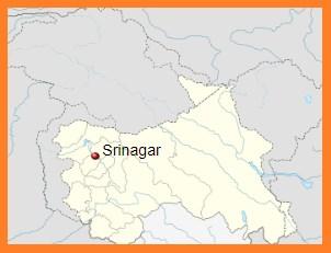 Srinagar ka itihas in Hindi
