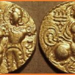 Chandragupta 1 history in Hindi