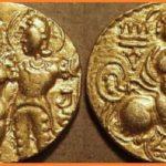 चन्द्रगुप्त प्रथम का इतिहास 9 तथ्यों में जानें | Chandragupta 1 history in Hindi