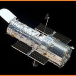Hubble Space Telescope in Hindi