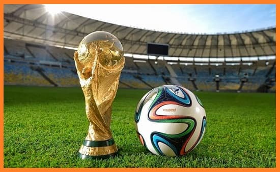 Football World Cup in Hindi