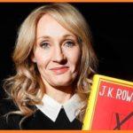 J.K. Rowling का संघर्षमय जीवन जिन्होंने लिखे हैरी पॉटर नावल