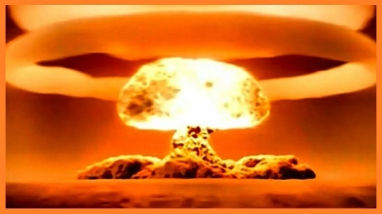 परमाणु बम Parmanu Bomb