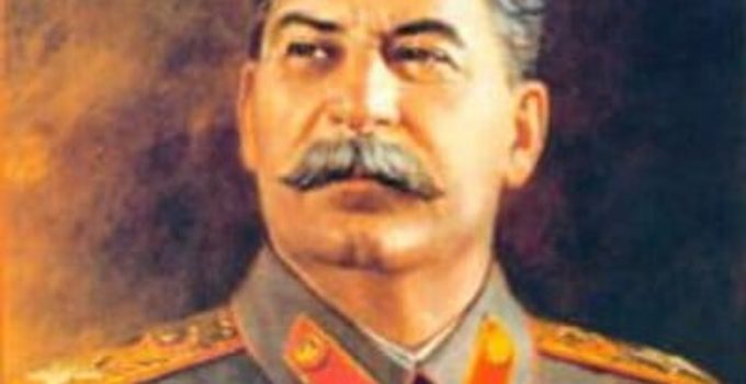 Joseph Stalin in Hindi