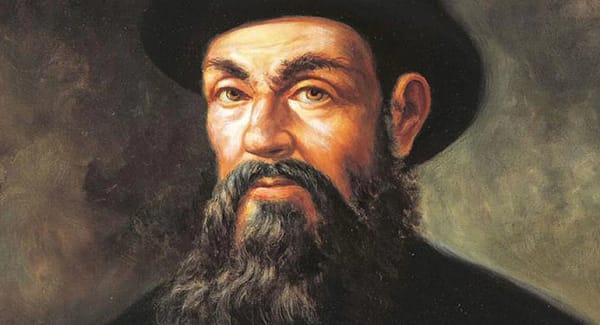 Ferdinand Magellan History in Hindi